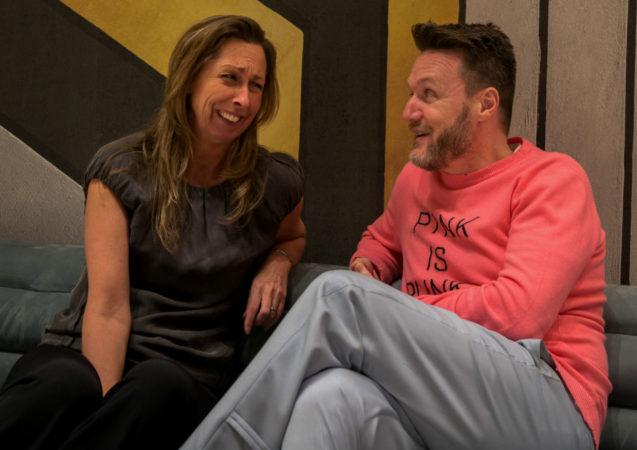 LEEM WONEN interview cc-tapis at co van der horst