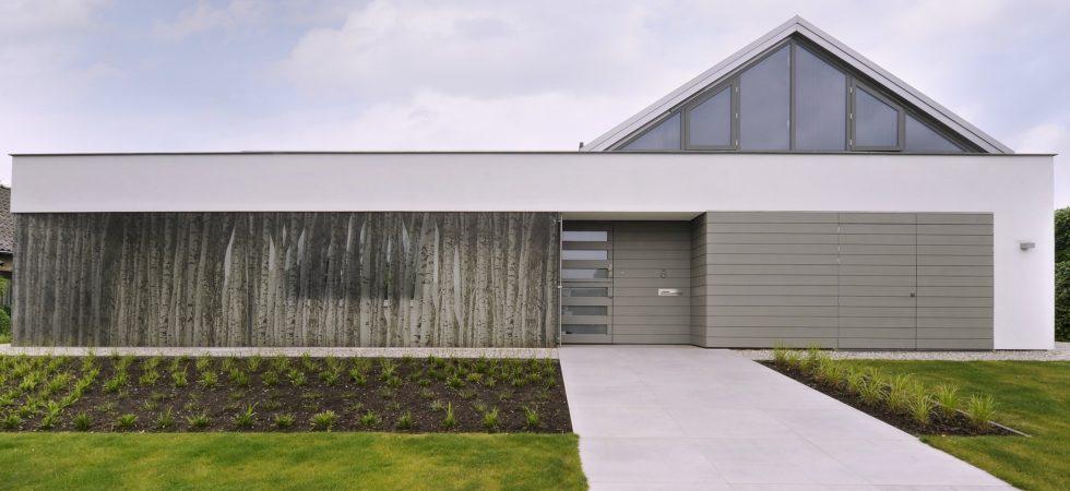 LEEM WONEN metamorfose bungalow Moergestel