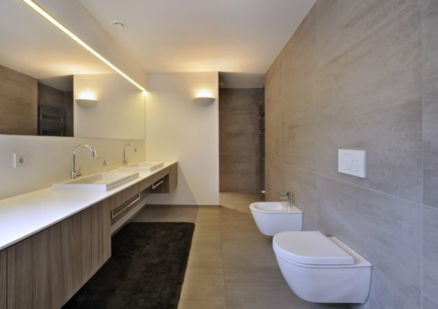 LEEM WONEN metamorfose bungalow bathroom