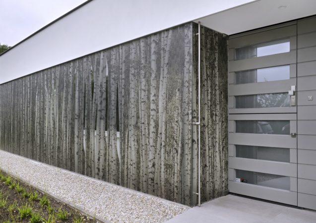 LEEM WONEN metamorfose bungalow entrance