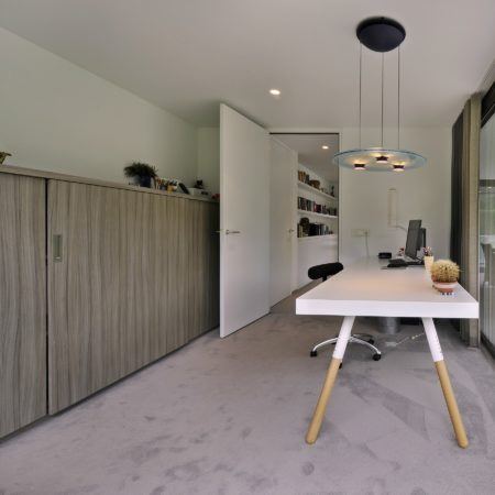 LEEM WONEN metamorfose bungalow study