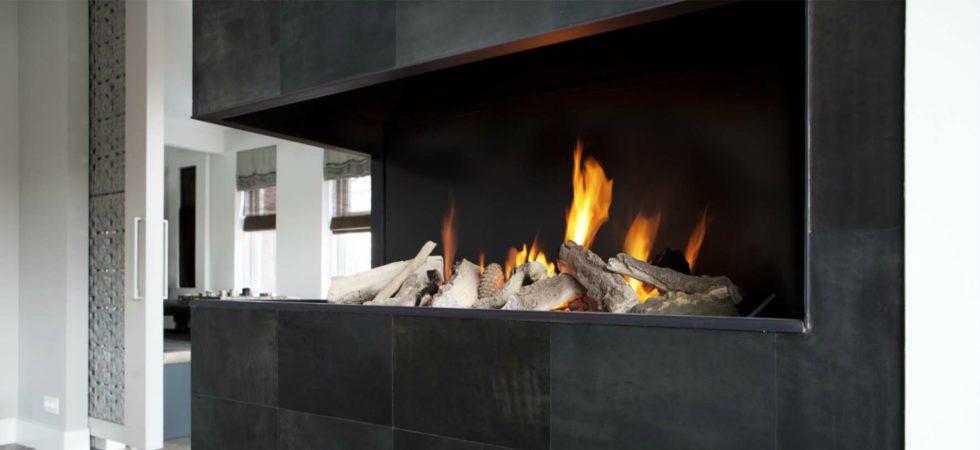 LEEM WONEN BVO Vloeren en Alphenberg Leather fireplace