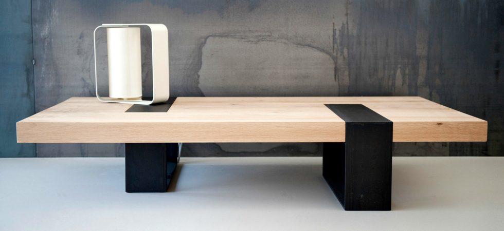 LEEM WONEN ETC Van Rossum coffee table