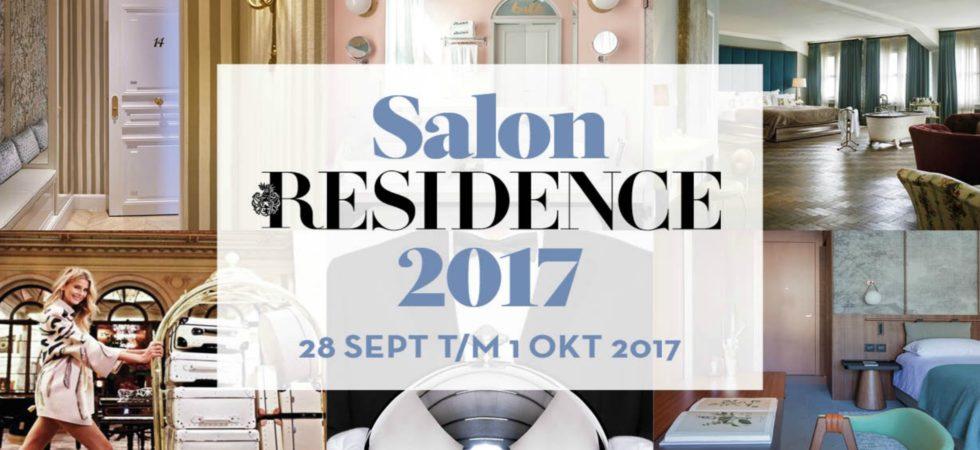 LEEM WONEN Salon Residence 2017