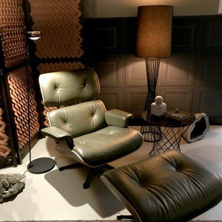 LEEM WONEN Salon Residence 2017 Linda Lagrand