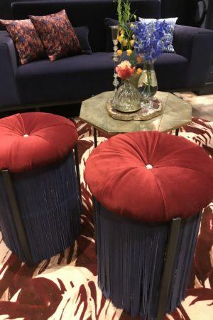 LEEM WONEN Salon Residence 2017 boutique hotel Genever Lounge