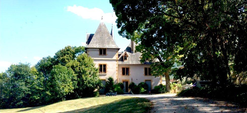 LEEM WONEN Vakantie 2017 Chateau St Vincent