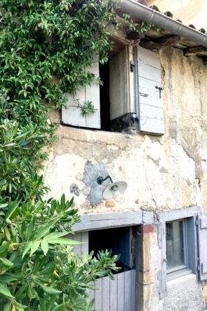 LEEM WONEN Vakantie 2017 Chateau St Vincent barn