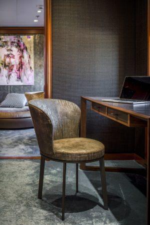 LEEM WONEN Versteegh Design Jacht office