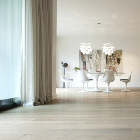 LEEM WONEN BVO Vloeren Di Legno eiken houten vloer