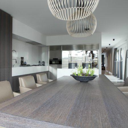 LEEM WONEN Beurs Eigen Huis light it up Remy Meijers Penthouse