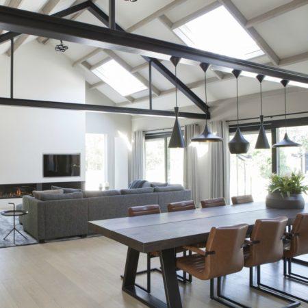 LEEM WONEN Beurs Eigen Huis light it up Remy Meijers villa