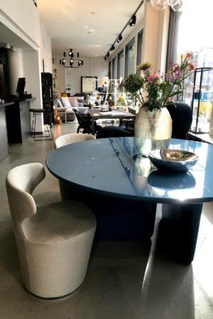 LEEM WONEN Edha Interieur B&B Italia shop-in-shop