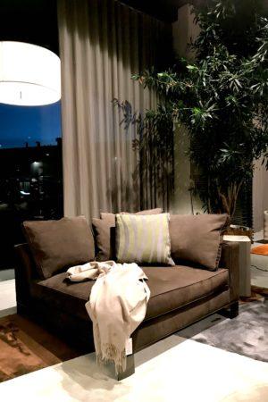 LEEM WONEN Noort Interieur Minotti event sofa
