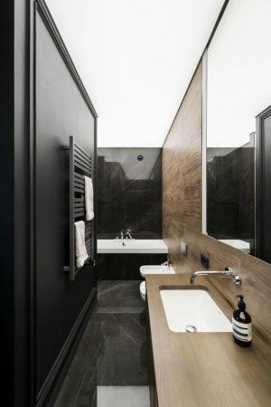 LEEM WONEN Yodezeen appartement Moscow bathroom