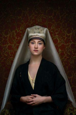 LEEM WONEN Art Talk Micky Hoogendijk Princess