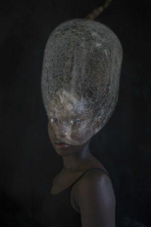 LEEM WONEN Art Talk Micky Hoogendijk Through A Glass Darkly