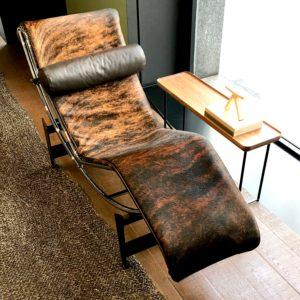 LEEM WONEN Cassina Office Wannahaves Le Corbusier chaise longue