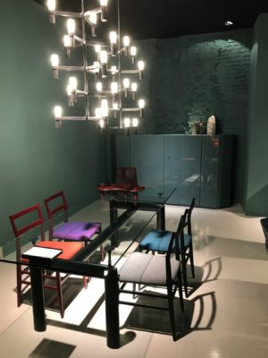 LEEM WONEN Cassina Office Wannahaves meeting room