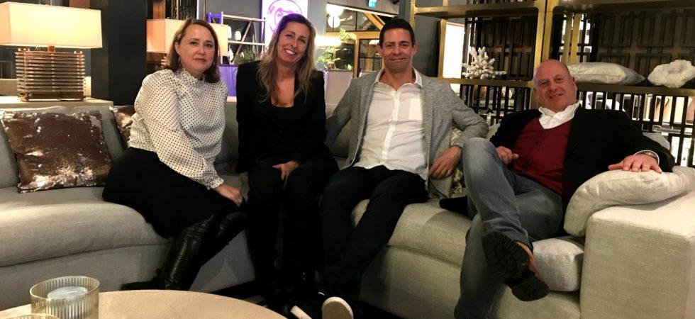LEEM WONEN ETC Consumenten Inspiratiedag with Remy Meijers