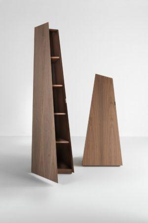 LEEM WONEN Laura Meroni Cirque wood