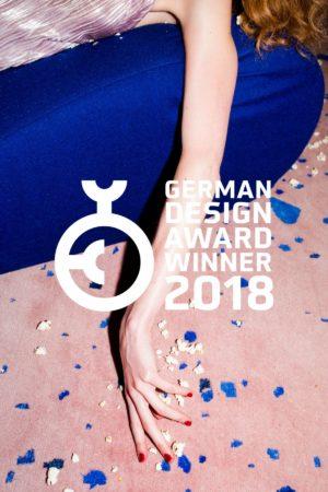 LEEM WONEN cc-tapis After Party German Design Award