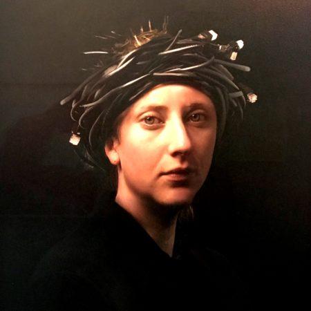 LEEM WONEN kunstbeurs PAN Amsterdam Wire