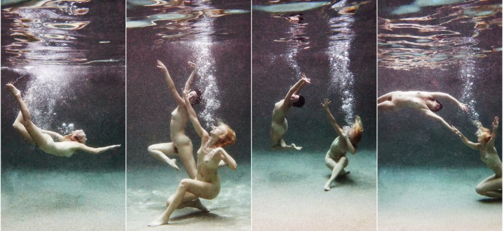 LEEM WONEN Art Talk Micky Hoogendijk Danser Dans series