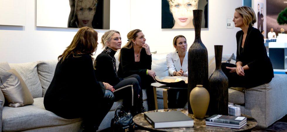 LEEM WONEN Art Talk Micky Hoogendijk