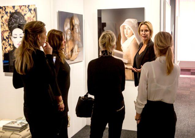 LEEM WONEN Art Talk Micky Hoogendijk Wandering (1)