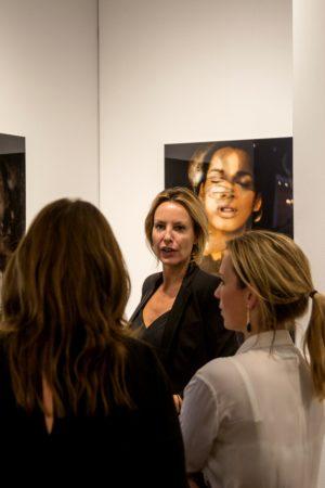 LEEM WONEN Art Talk Micky Hoogendijk gallery