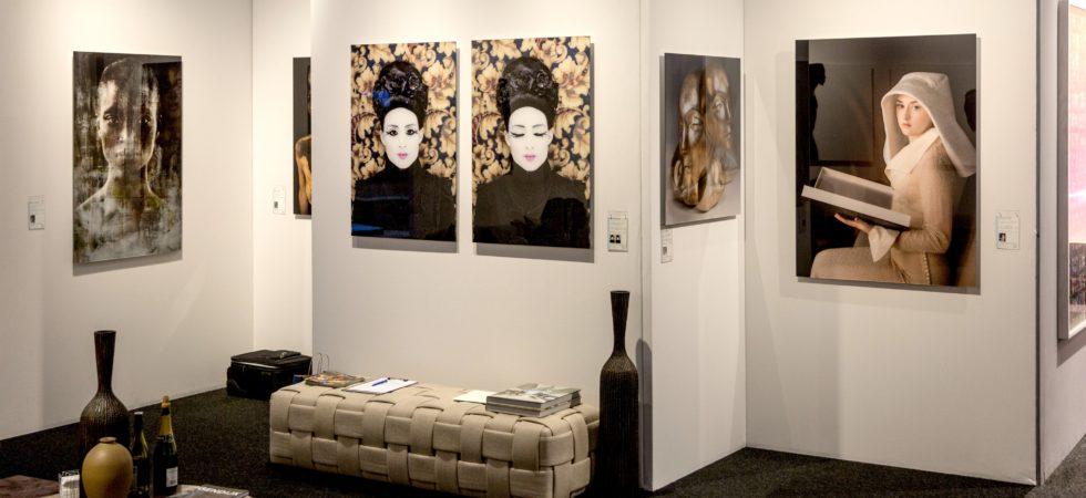 LEEM WONEN Art Talk Micky Hoogendijk works