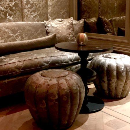 LEEM WONEN Hotel TwentySeven fabrics