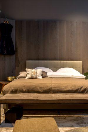 LEEM WONEN Masters of LXRY 2017 Design Edition Co van der Horst bed