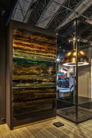 LEEM WONEN Masters of LXRY 2017 Design Edition Wave Design cookerhood