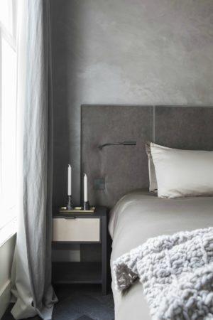 LEEM WONEN Remy Meijers Penthouse aan de Gracht Nilson Beds