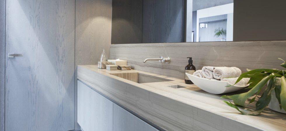 LEEM WONEN Remy Meijers Penthouse aan de Gracht toilet