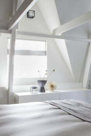 LEEM WONEN Remy Meijers Penthouse aan de Gracht zolder