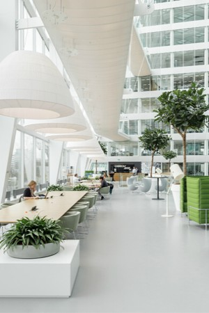 LEEM WONEN Ahrend interieurtrends plants