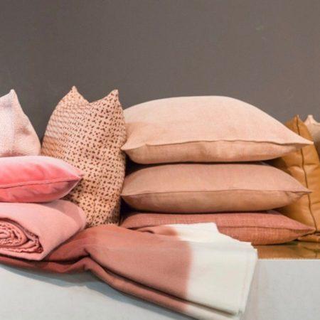 LEEM WONEN IMM Cologne 2018 Luiz Home Collection