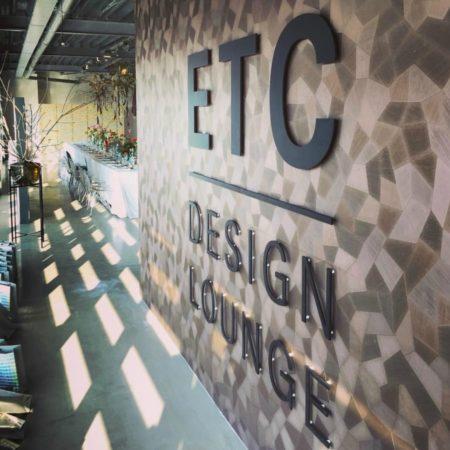 LEEM WONEN Consumenten Inspiratiedag voorjaar ETC Design Lounge