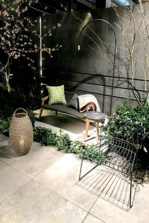 LEEM WONEN Consumenten Inspiratiedag voorjaar HaWé Outdoor furniture