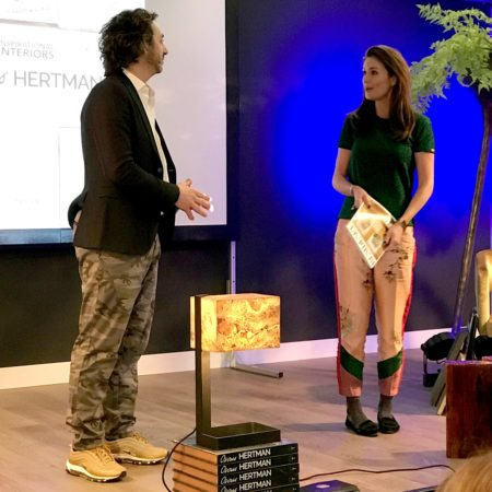LEEM WONEN Consumenten Inspiratiedag voorjaar Osiris Hertman