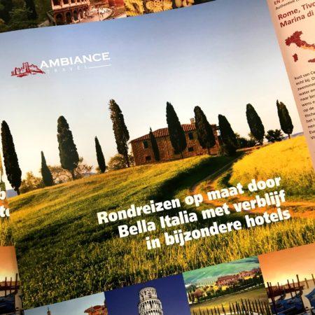 LEEM WONEN Little Italy Ambiance Travel