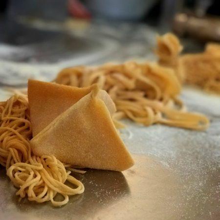 LEEM WONEN Little Italy Roberto's pura cucina Italiana