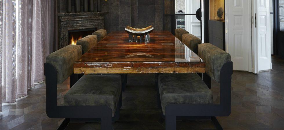 LEEM WONEN Osiris Hertman zen villa diningroom
