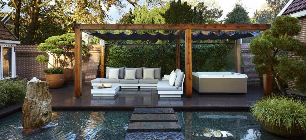 LEEM WONEN Osiris Hertman zen villa garden