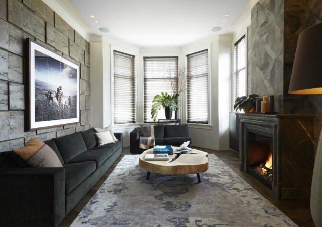 LEEM WONEN Osiris Hertman zen villa livingroom