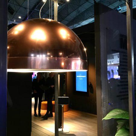 LEEM WONEN Wave Design InteriorMX copper