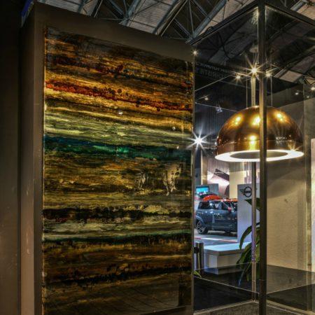 LEEM WONEN Wave Design InteriorMX gold